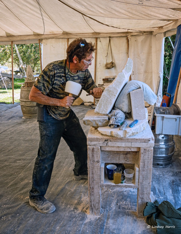 Stone Carving Festival