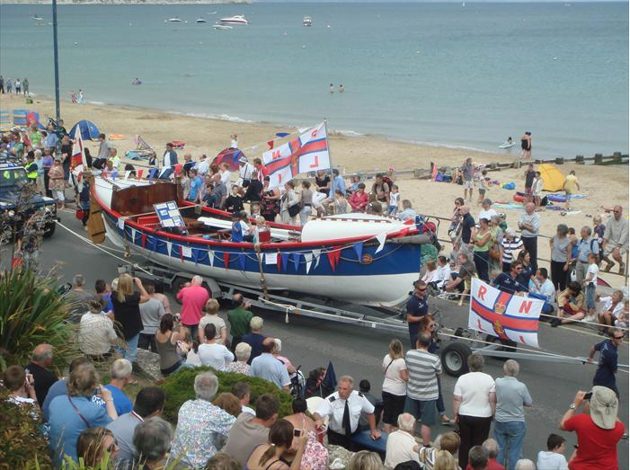 Swanage Regatta & Carnival