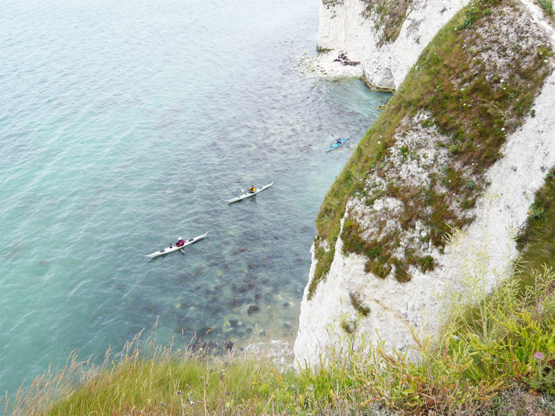The Isle of Purbeck